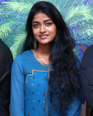 Actress Dimple at Gulf Movie Press Meet Photos | Picture 1534097