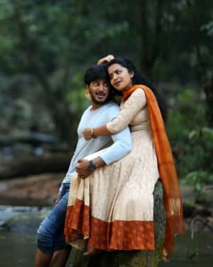 Andamaina Jeevitham Movie Stills