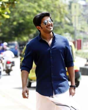 Dulquer Salmaan - Andamaina Jeevitham Movie Stills | Picture 1533910