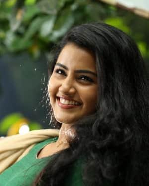 Anupama Parameswaran - Andamaina Jeevitham Movie Stills | Picture 1533927