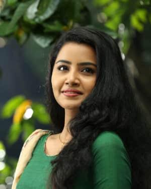 Anupama Parameswaran - Andamaina Jeevitham Movie Stills | Picture 1533926