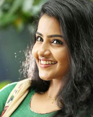 Anupama Parameswaran - Andamaina Jeevitham Movie Stills