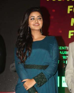 Anupama Parameswaran - Radio City Cine Awards Curtain Raiser 2017 Photos | Picture 1534157