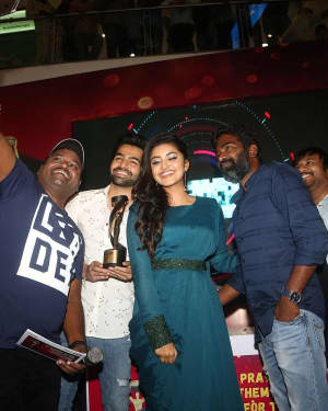 Radio City Cine Awards Curtain Raiser 2017 Photos