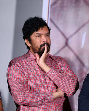 Raja The Great Movie Theatrical Trailer Launch Photos | Picture 1534022