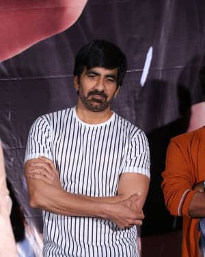 Raja The Great Movie Theatrical Trailer Launch Photos | Picture 1534031