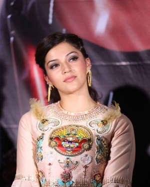 Mehreen Kaur - Raja The Great Movie Theatrical Trailer Launch Photos | Picture 1534027