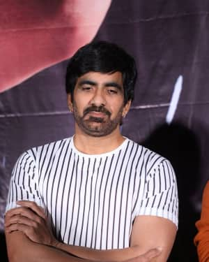Raja The Great Movie Theatrical Trailer Launch Photos | Picture 1534023