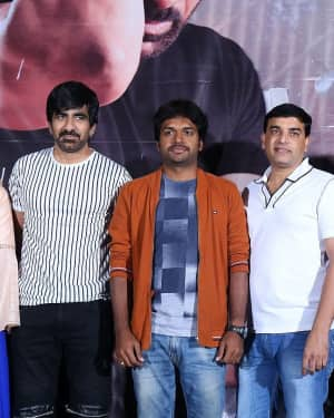 Raja The Great Movie Theatrical Trailer Launch Photos | Picture 1534001