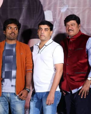 Raja The Great Movie Theatrical Trailer Launch Photos | Picture 1534002