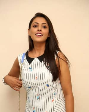 Madhu Shalini - I Like It This Way Independent Film Premiere Photos | Picture 1534793