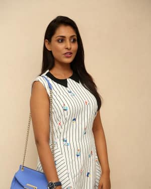 Madhu Shalini - I Like It This Way Independent Film Premiere Photos | Picture 1534807