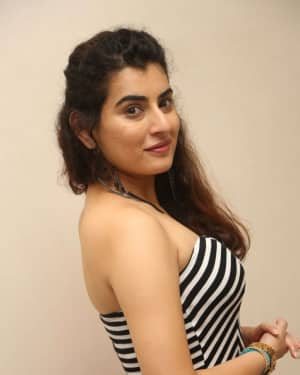 Archana - I Like It This Way Independent Film Premiere Photos