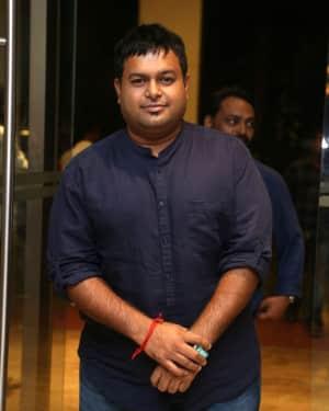 Thaman. S - Mahanubhavudu Success Meet Photos   Picture 1534737