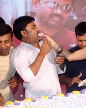 Mahanubhavudu Success Meet Photos