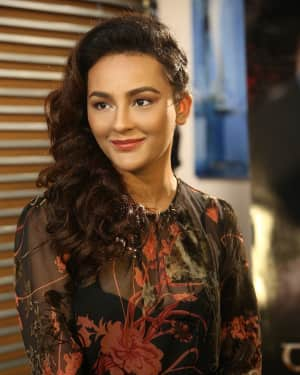 Seerat Kapoor Interview For Raju Gari Gadhi 2 Photos