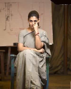 Nayanthara - Kartavyam Movie Stills | Picture 1535509