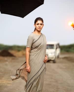 Nayanthara - Kartavyam Movie Stills | Picture 1535514
