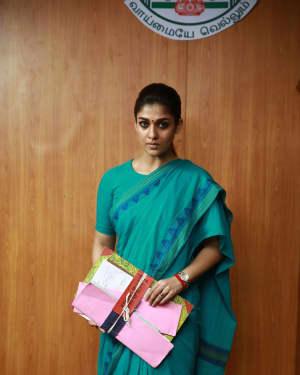 Nayanthara - Kartavyam Movie Stills | Picture 1535524