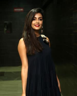 Anisha Ambrose at Vunnadhi Okate Zindagi Audio Launch Photos | Picture 1536369