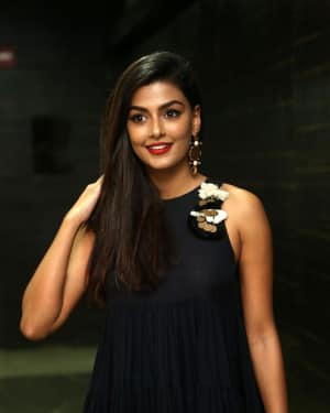 Anisha Ambrose at Vunnadhi Okate Zindagi Audio Launch Photos | Picture 1536360