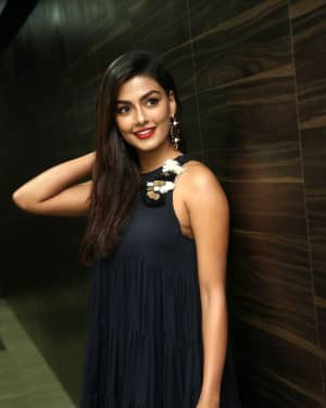 Anisha Ambrose at Vunnadhi Okate Zindagi Audio Launch Photos | Picture 1536361