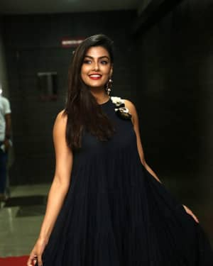 Anisha Ambrose at Vunnadhi Okate Zindagi Audio Launch Photos | Picture 1536353