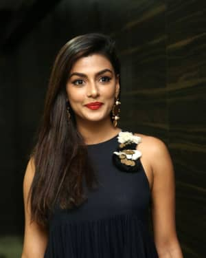 Anisha Ambrose at Vunnadhi Okate Zindagi Audio Launch Photos | Picture 1536365