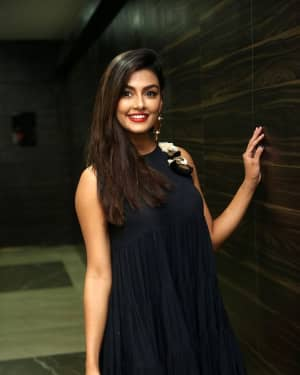 Anisha Ambrose at Vunnadhi Okate Zindagi Audio Launch Photos | Picture 1536364