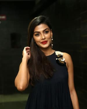 Anisha Ambrose at Vunnadhi Okate Zindagi Audio Launch Photos | Picture 1536359