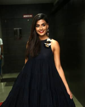 Anisha Ambrose at Vunnadhi Okate Zindagi Audio Launch Photos | Picture 1536352