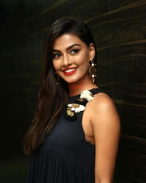 Anisha Ambrose at Vunnadhi Okate Zindagi Audio Launch Photos | Picture 1536363