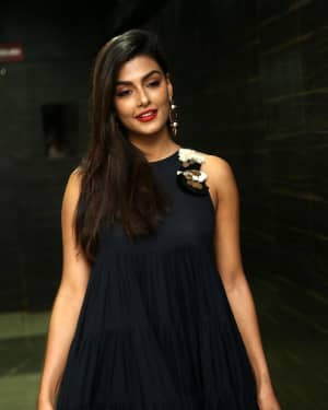 Anisha Ambrose at Vunnadhi Okate Zindagi Audio Launch Photos | Picture 1536354