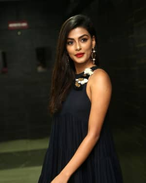 Anisha Ambrose at Vunnadhi Okate Zindagi Audio Launch Photos | Picture 1536355