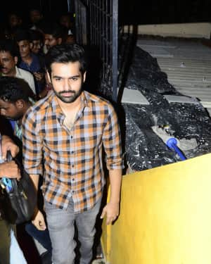 Ram Pothineni - Ram, Lavanya at Cheers Foundation Event Photos