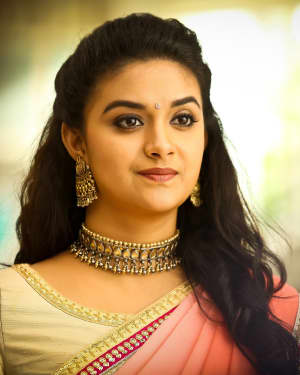 Keerthy Suresh New Photoshoot