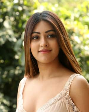 Anu Emmanuel Latest Photos | Picture 1540949