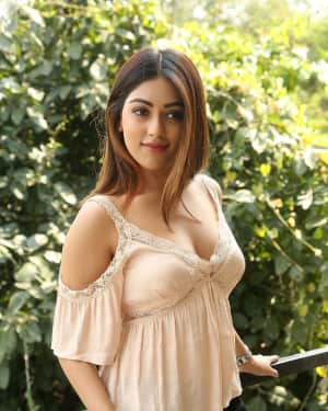 Anu Emmanuel Latest Photos | Picture 1540940