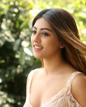 Anu Emmanuel Latest Photos | Picture 1540950