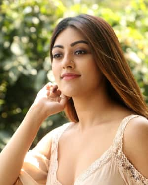 Anu Emmanuel Latest Photos | Picture 1540947