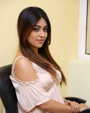 Anu Emmanuel Latest Photos | Picture 1540953