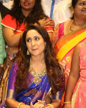 Pragya Jaiswal - Celebs at South India Shopping Mall Opening Photos | Picture 1526564
