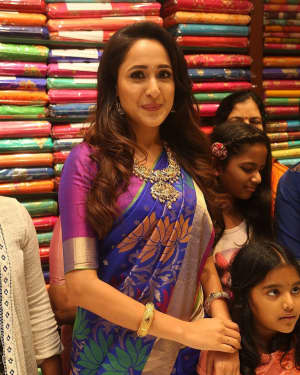 Pragya Jaiswal - Celebs at South India Shopping Mall Opening Photos | Picture 1526529