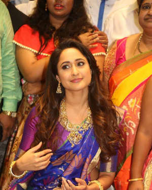 Pragya Jaiswal - Celebs at South India Shopping Mall Opening Photos | Picture 1526563