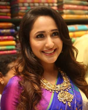 Pragya Jaiswal - Celebs at South India Shopping Mall Opening Photos | Picture 1526535