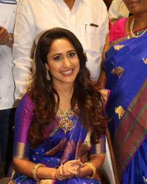 Pragya Jaiswal - Celebs at South India Shopping Mall Opening Photos | Picture 1526560