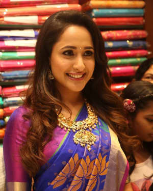 Pragya Jaiswal - Celebs at South India Shopping Mall Opening Photos | Picture 1526532