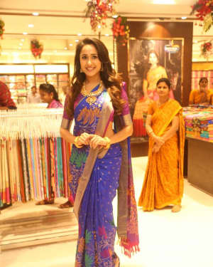 Pragya Jaiswal - Celebs at South India Shopping Mall Opening Photos | Picture 1526527