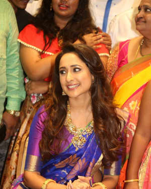 Pragya Jaiswal - Celebs at South India Shopping Mall Opening Photos | Picture 1526565