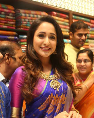 Pragya Jaiswal - Celebs at South India Shopping Mall Opening Photos | Picture 1526533